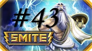 Smite #43 - | Chaac | Conquest (5v5)