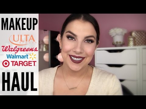 Join me for the LONG HAUL - Makeup Galore!