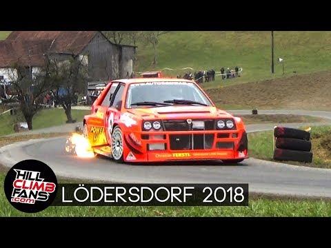 Hill Climb Lödersdorf 2018 - BEST OF