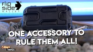 The NEW Flipside Kick: Why you NEED this ALL IN ONE Accessory!