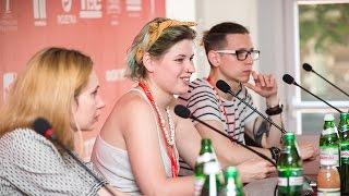 Пресс конференция 'Мой друг Борис Немцов''