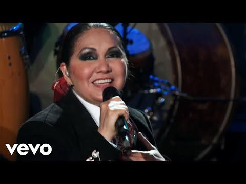 Ana Gabriel - La Reina (Altos De Chavón Live Video)