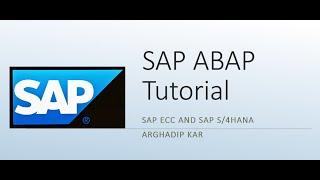 SAP ABAP- maximum period of ti…