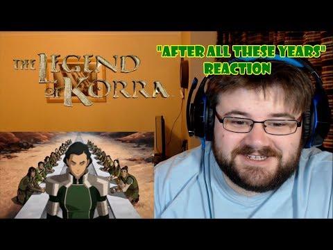Avatar The Legend of Korra - Se4 Ep1 -