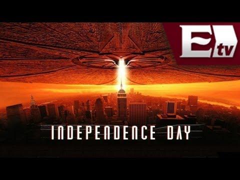 Preparan secuela del Día de la Independencia/Función con Joanna Vegabiestro