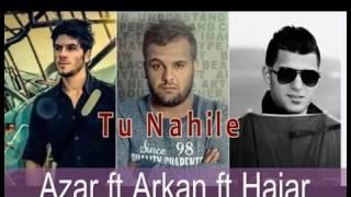 Tu  Nahile Azar ft Arkab Rap