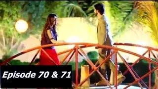 Aye Dil Tu Bata Episode 74 & 75 Promo - HAR PAL GEO