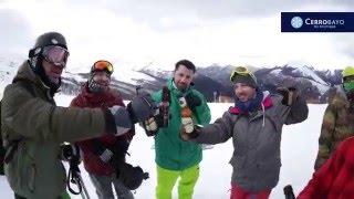 CERRO BAYO Centro de Ski ( 2016)