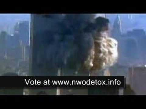 Towers collapsed at free fall speed - 911