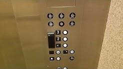 Eastern Hydraulic Elevator - Edwin Miller Professional Centre - Martinsburg, WV