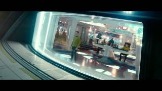 Star Trek Into Darkness - Bande annonce - Trailer - VO - 720P