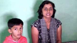 Amravati based case of Phimosis - Cured with Homeopathy (for apntmnt 9860364619)