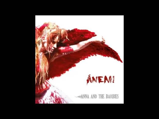 Anna and the Barbies - Márti dala feat Kiss Tibi