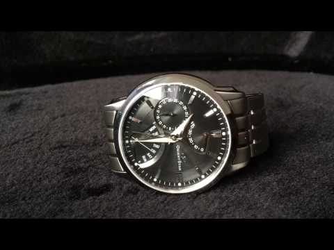 Orient Star Retrograde watch review. Big Bang, Small Bucks!