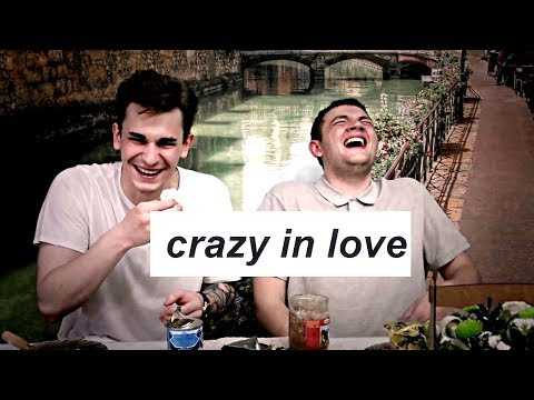 кузлик; Kuzlik | Crazy In Love | кузьма ♡ юлик