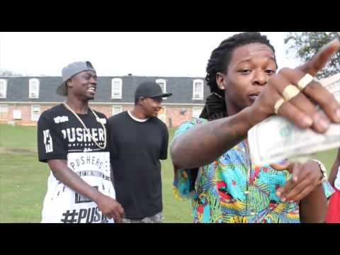 GBT x MT Kerrio x Hundo Joe x Rubberband OG - BAIT (Dir. by: