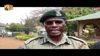 Mui huwa mwema:  Wafungwa 100 wahitimu somo la bibilia,Kamiti