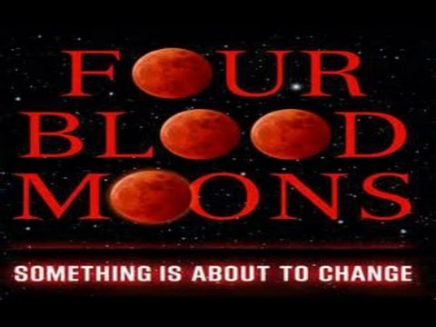 End of Tetrad Blood Moons WHATS Next? Breaking news October 2015 - WHATS NEXT
