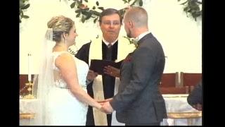 The Wedding of Katie Kassel and Adam Hoffman