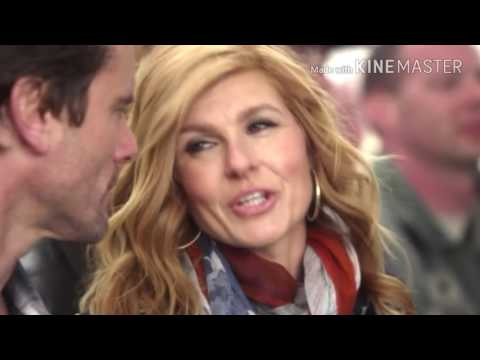 Rayna and Deacon - My favorite Hurricane (ft. Connie Britton & Charles Esten) 5x7