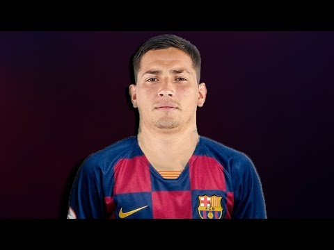 Chimy Ávila ● The Argentinian Beast ● One Of Barcelona's Transfer Targets ● 2020    HD