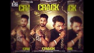 Crack Full Song Lucky Khan New Punjabi Songs 2019 Latest Punjabi Songs Jass Records