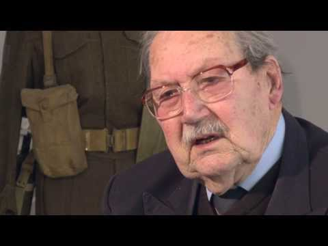 D-Day 70 - Eddie's Story