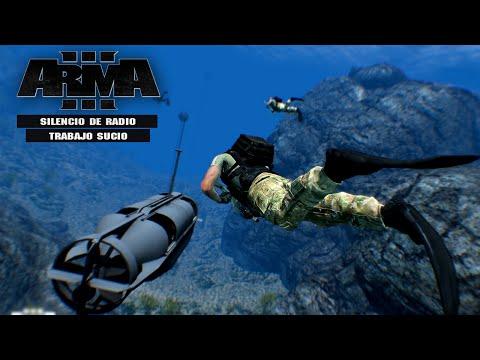 ArmA III | SURVIVE | #4 | SILENCIO DE RADIO Y TRABAJO SUCIO [HD]