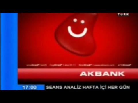 Akbank Reklamı - İhtiyacım Var