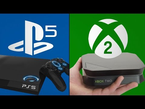 Microsoft Did The Impossible! New Xbox 2 Leaks DESTROY The PS5! Xbox Ends Console War!!