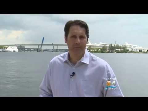 Boatsetter in Miami - the AirBnB/Uber for Boat Rentals - CBS Miami