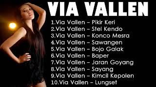 Download Via Vallen pikir keri album dangdut koplo jatim