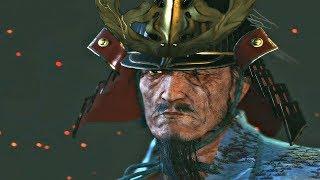 Sekiro Shadows Die Twice - Ending & Final Boss Isshin, The Sword Saint (Immortal Severance Ending) thumbnail