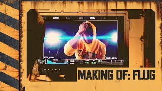 Majoe ✈️ FLUG ✈️  [ GEWINNSPIEL// MAKING OF ] nur unterm Musikvideo posten!!!