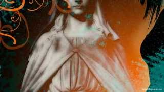 Divine Feminine Archetypes (Goddess, High Priestess and Queen-of-the-Moon)