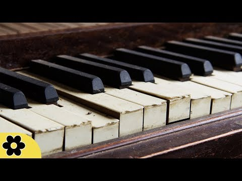 Sad Piano Music, Soothing Music, Relax, Meditation Music, Instrumental Music to Relax, �C