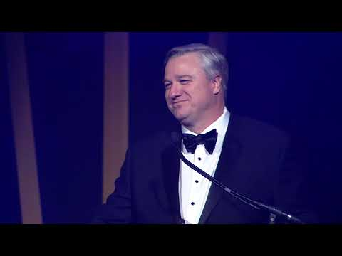 2017 Global Energy Awards - Industry Leadership Award - Power