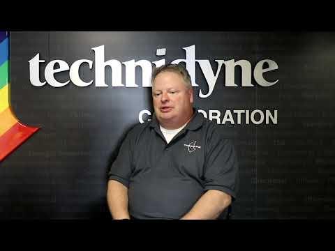 Everett DeMorier joins the Technidyne Team
