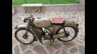 Restauro Bianchi Falco 1963