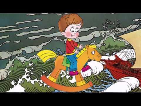 Игра в лошадки П И Чайковский