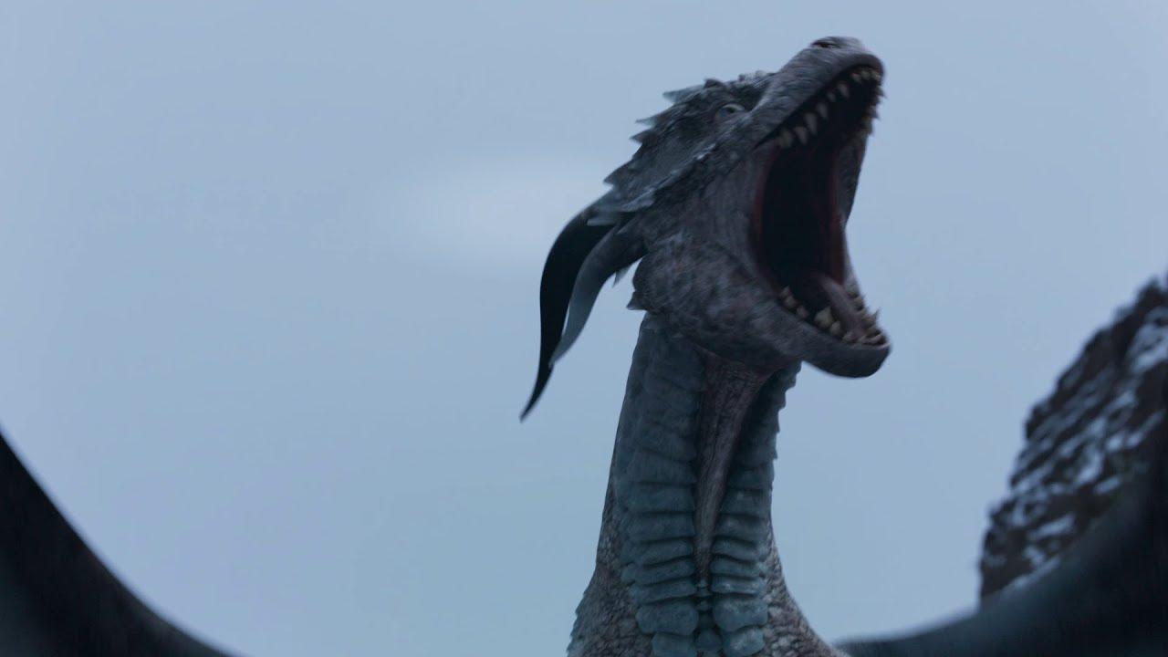 ハート へ の 明日 希望 ドラゴン