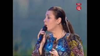 Валентина Толкунова А любовь-то лебедем/Valentina Tolkunova Love is for the loverbirds