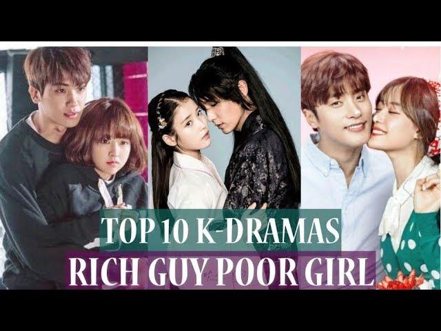 Poor list dramas korean guy girl dating 2019 best rich ✌️ I Have