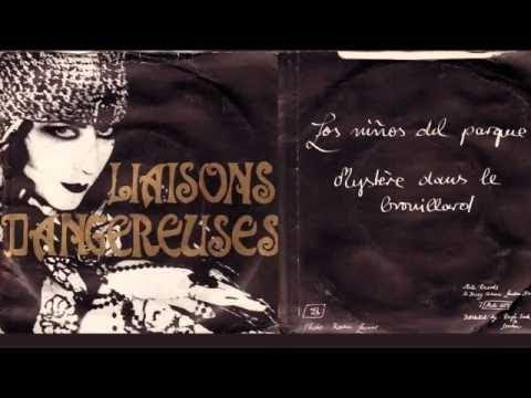 Los niños del parque - Liaisons Dangereuses (Original 12
