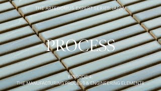 Episode 4: The Manufacturing Process & Engineering Elements - The Artedomus Expert Series