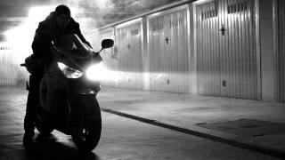 Andri - Night Rider (Original Mix)