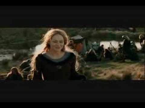 Aragorn's Fellow Dúnedain Descendants Are Missing