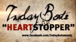 IndayBote - Heartstopper (Official Lyric Video)