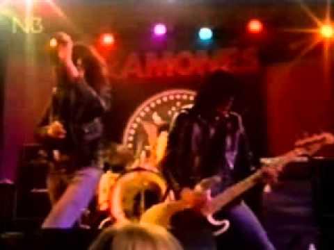 Ramones - Live In Bremen 1978