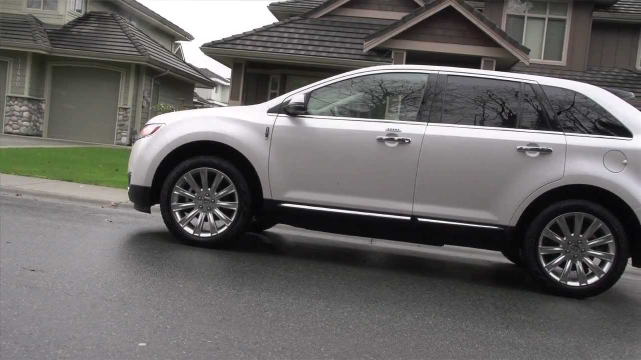 2013 lincoln mkx crossover overview youtube. Black Bedroom Furniture Sets. Home Design Ideas